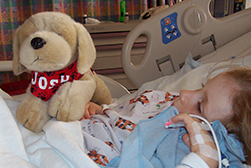 Helping Children Cope with Surgery