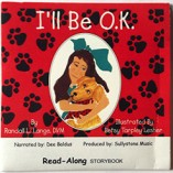 I'll Be O.K. Read-Along CD
